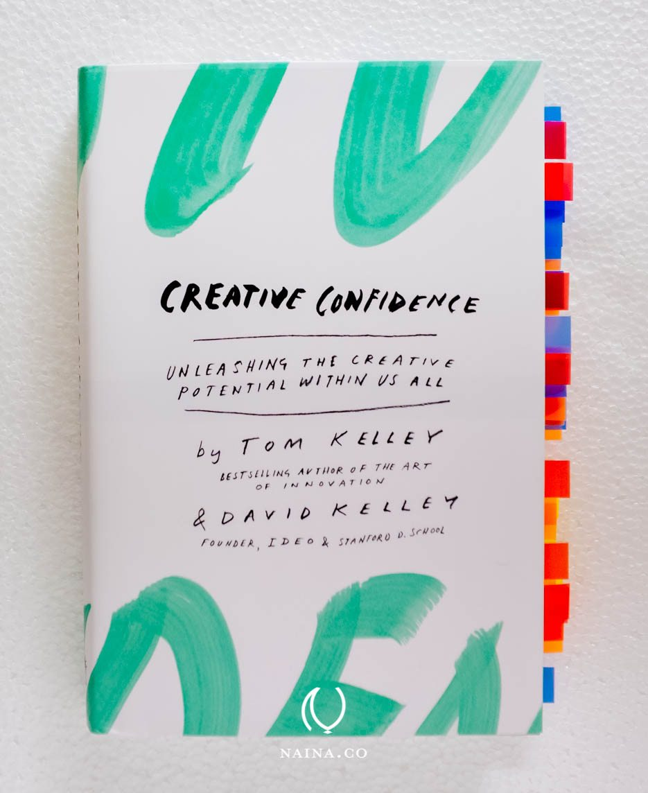Creative-Confidence-Book-Tom-David-Kelley-IDEO-Stanford-Naina.co-Raconteuse-Review-Photographer-Storyteller