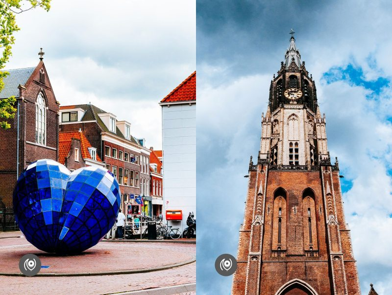 Delft, Netherlands, #EyesForEurope, #EyesForDestinations, Naina.co Luxury & Lifestyle, Photographer Storyteller, Blogger.