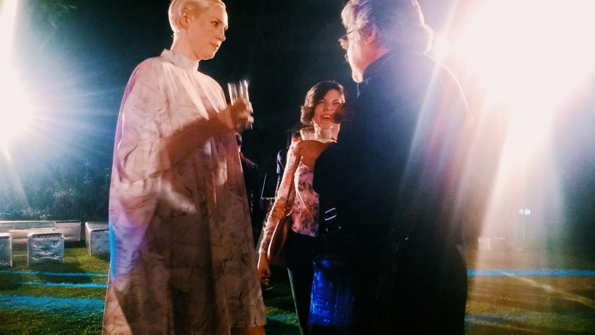 KOOVS, Giles Deacon, Brienne of Tarth, British High Commission Launch PArty, Naina.co Luxury & Lifestyle, Photographer Storyteller, Blogger. .