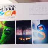 The One School, Goa #PhotographySchool Naina.co Luxury & Lifestyle, Photographer Storyteller, Blogger. .
