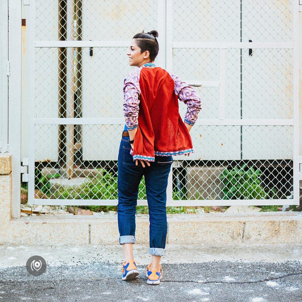 #CoverUp 45, Meraki Bomber Jacket Ikat, Nike, Korra, Pearls, Naina.co Luxury & Lifestyle, Photographer Storyteller, Blogger.