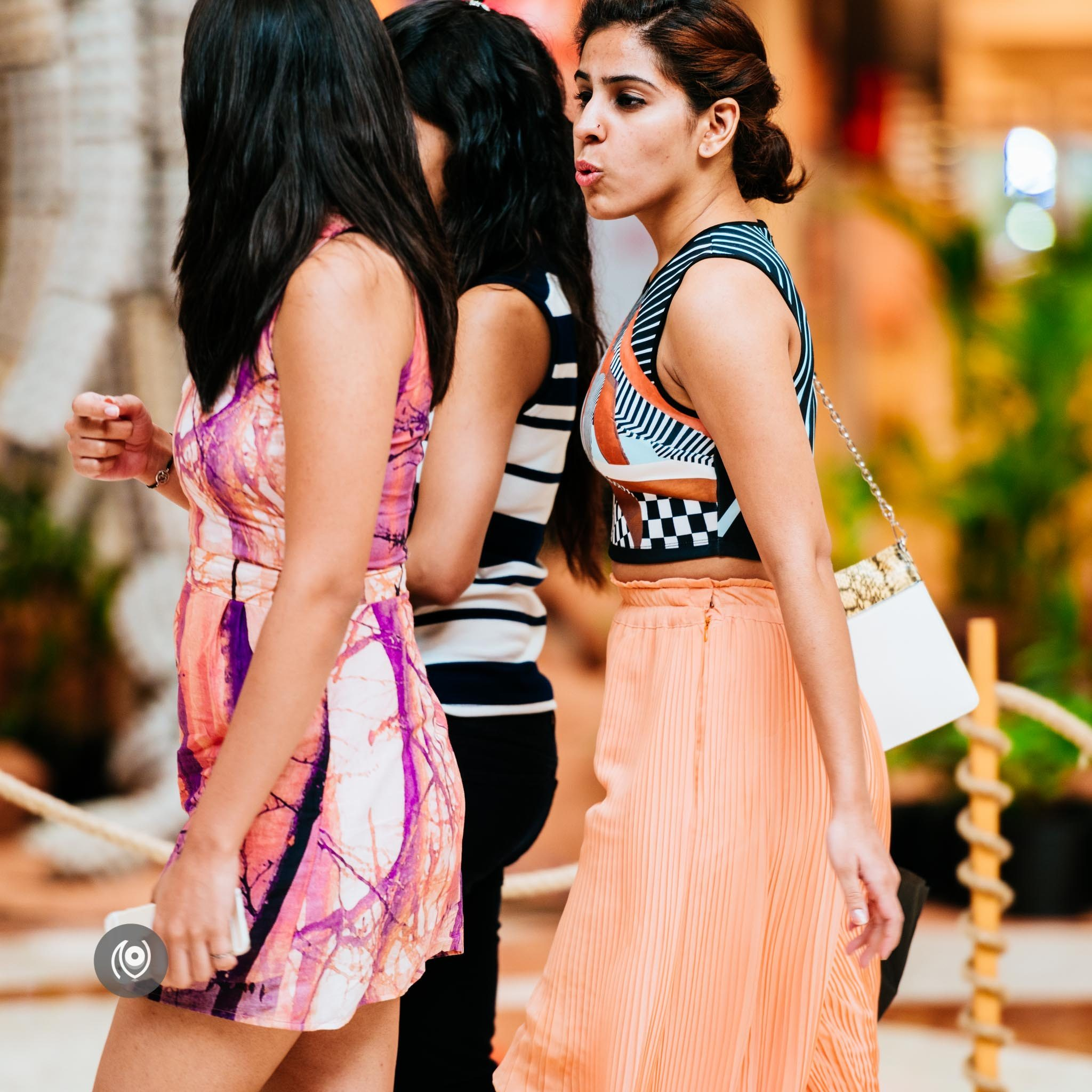 #EyesForStreetStyle #SelectCityWalk Naina.co Luxury & Lifestyle, Photographer Storyteller, Blogger.