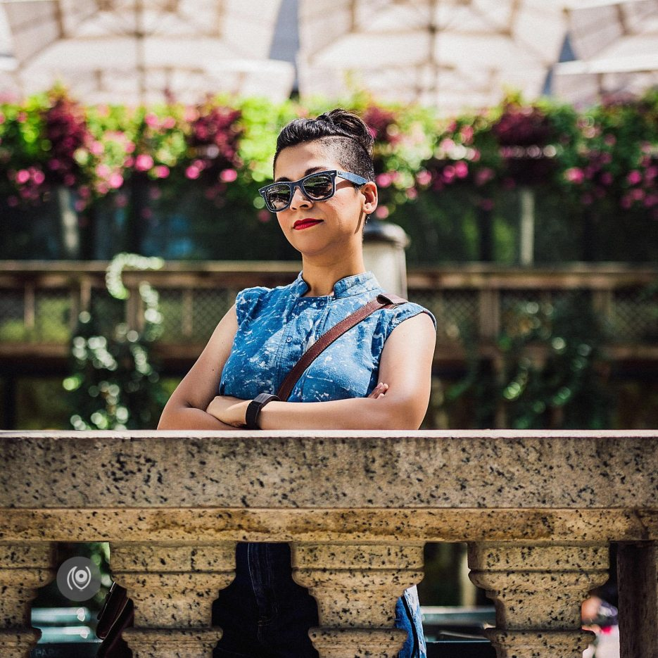 Bryant Park #CoverUp 52 #EyesForNewYork #REDHUxNYC Naina.co Luxury & Lifestyle, Photographer Storyteller, Blogger