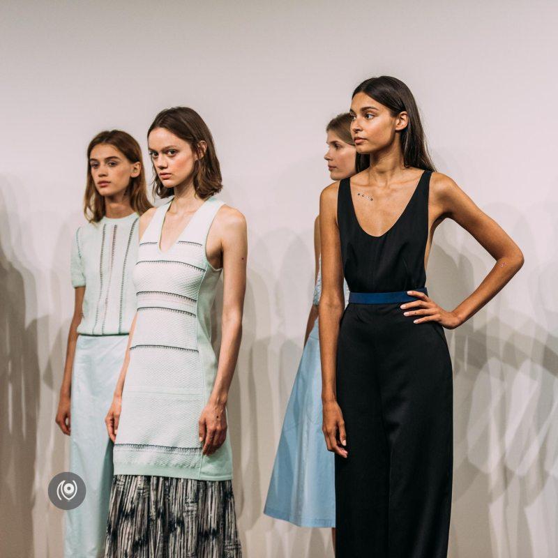 O'2nd New York Fashion Week, Seoul, #EyesForNewYork #REDHUxNYC Naina.co Luxury & Lifestyle, Photographer Storyteller, Blogger