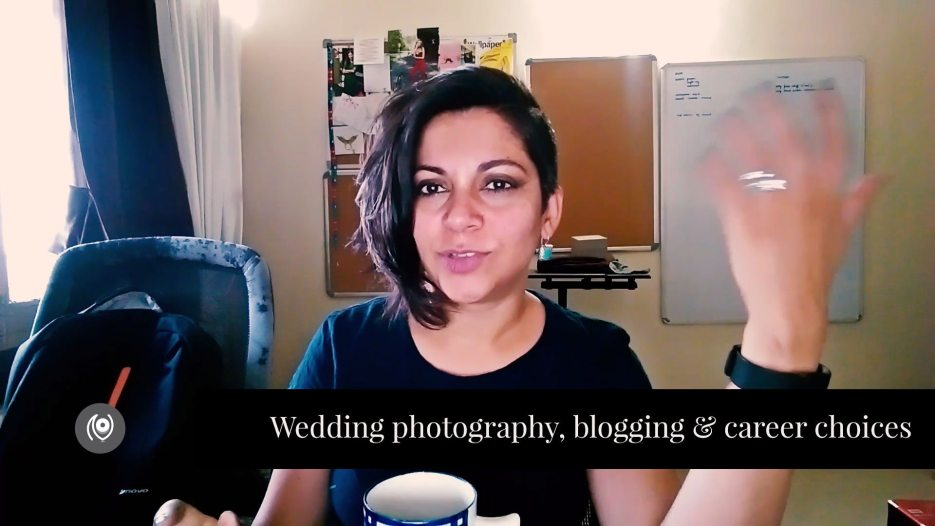Answering questions about wedding photography, blogging and career choices. #Video Naina.co Luxury & Lifestyle, Photographer Storyteller, Blogger