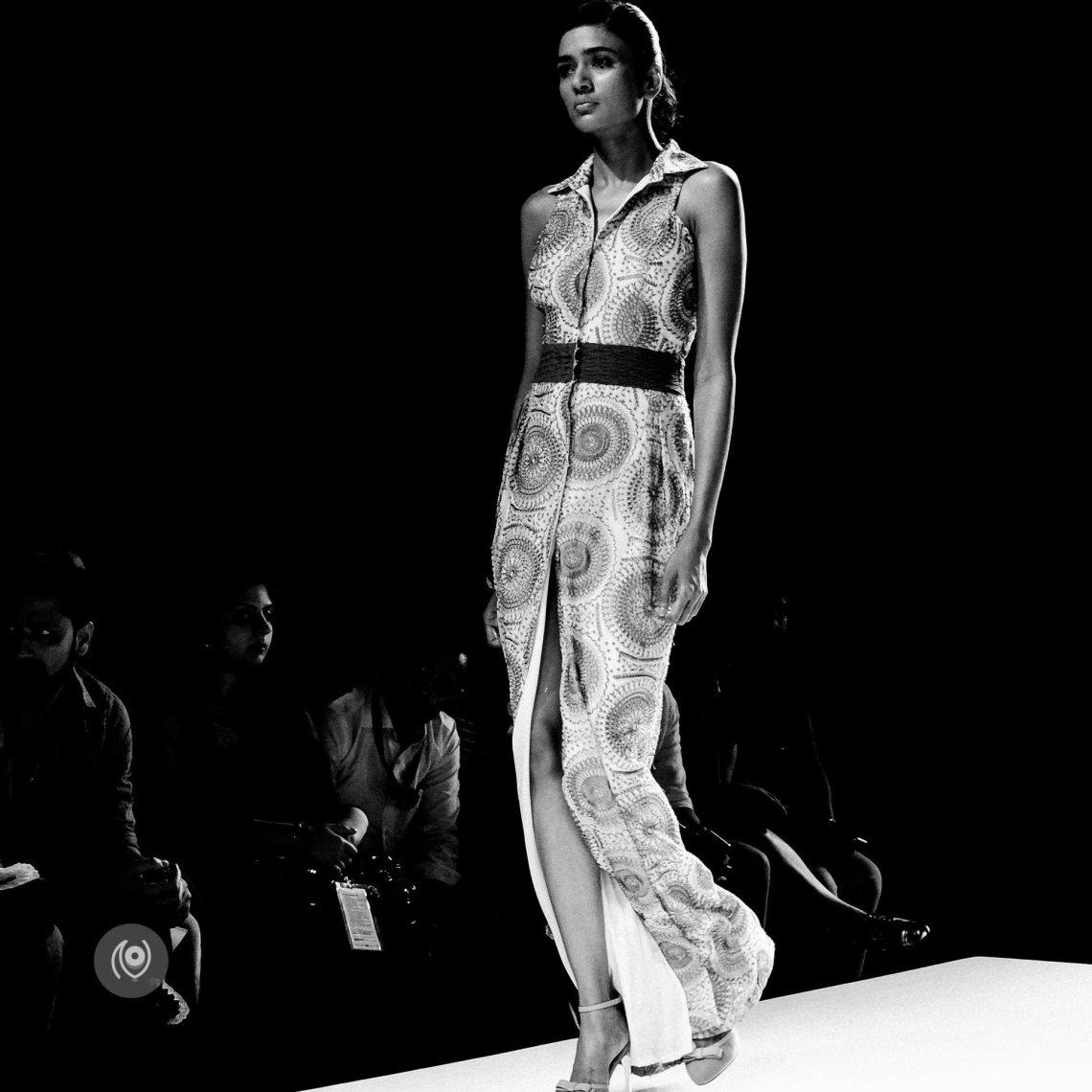 Saaj by Ankita, Amazon India Fashion Week Spring Summer 2016 #AIFWSS16 #EyesForFashion Naina.co Luxury & Lifestyle, Photographer Storyteller, Blogger
