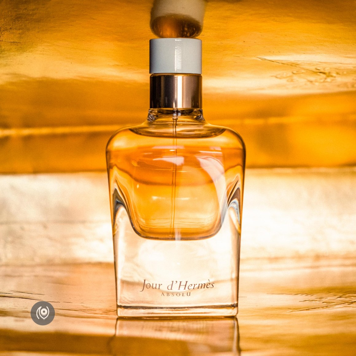 Jour d'Hermes Absolu Parfum #EyesForLuxury Naina.co Luxury & Lifestyle, Photographer, Storyteller, Blogger