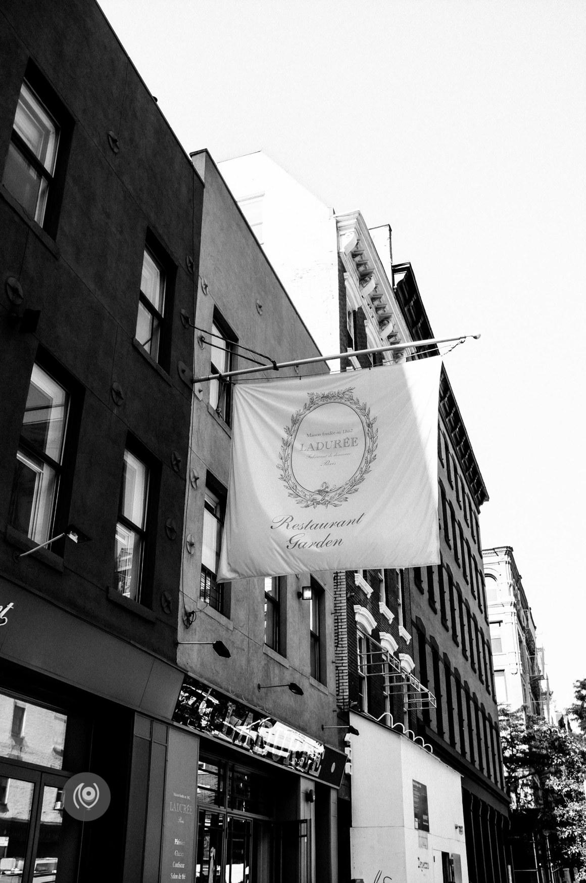 Maison Laduree #EyesForDining #EyesForNewYork #REDHUxNYC Naina.co Luxury & Lifestyle, Photographer Storyteller, Blogger