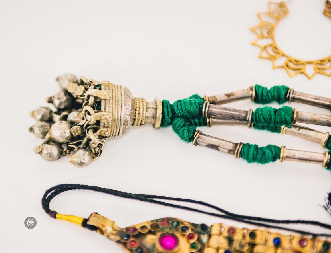 Ekta Necklace, Coin Ring, Arzoo, Tara Earrings, Repurposed Tribal Jewellery by Maharani Baug #MadeInIndia Naina.co, Naina Redhu, Luxury Photographer, Lifestyle Photographer, Luxury Blogger, Lifestyle Blogger, #EyesForFashion, Experience Collector