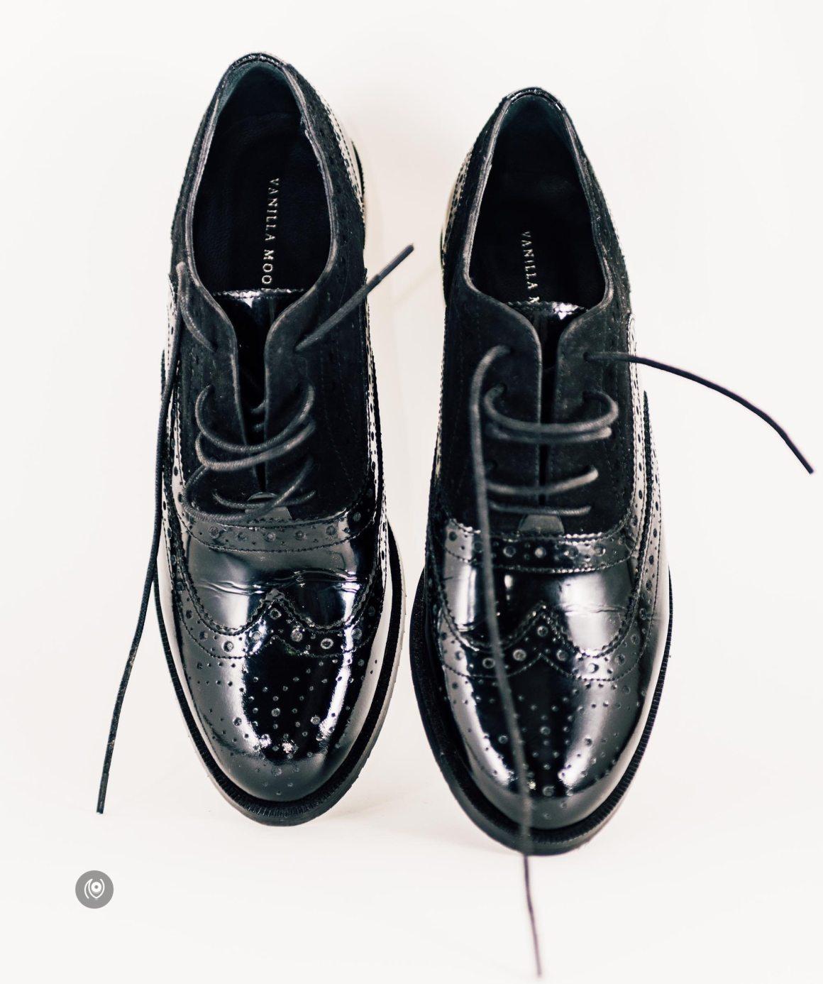 Vanilla Moon Shoes, Palma Black Leather Suede, Brogues, Footwear, #MadeInIndia Naina.co, Naina Redhu, Luxury Photographer, Lifestyle Photographer, Luxury Blogger, Lifestyle Blogger, #EyesForFashion, Experience Collector