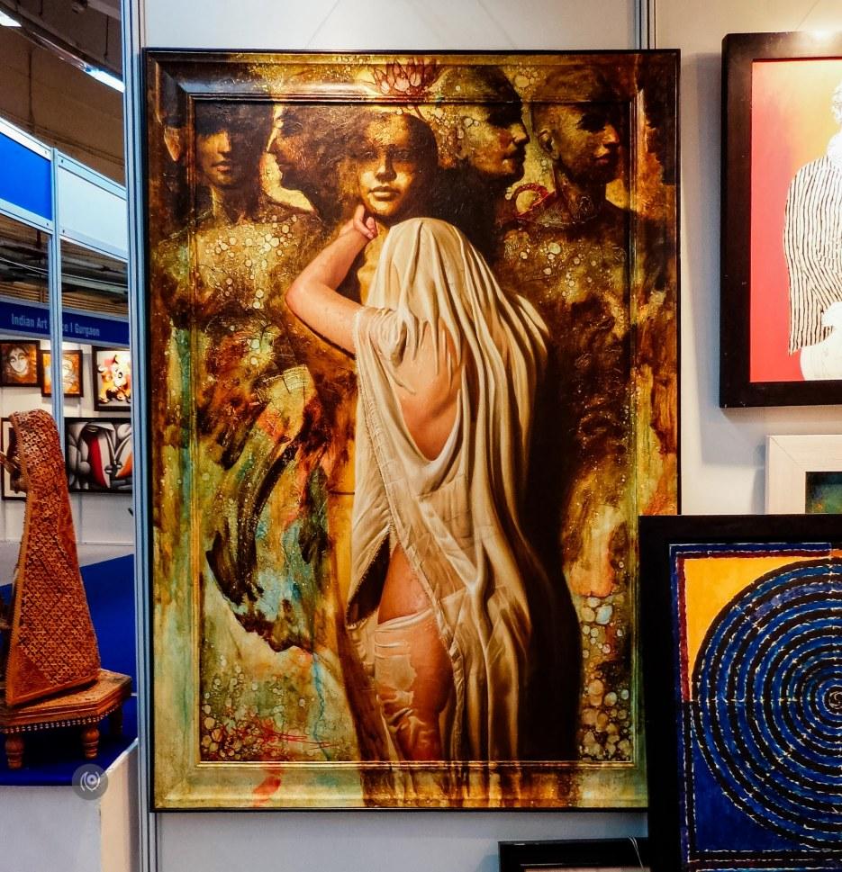 India Art Festival, National Stadium, New Delhi, Naina.co, Naina Redhu, Luxury, Lifestyle, Photographer, Blogger, Experience Collector