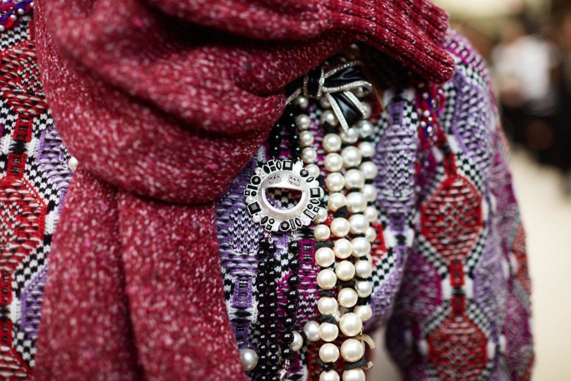 CHANEL, 31 rue de Cambon, Fall/Winter 2016, Ready To Wear, Naina.co, Luxury Photographer, Lifestyle Photographer, Luxury Blogger, Lifestyle Blogger, Experience Collector, #EyesForLuxury, #EyesForFashion