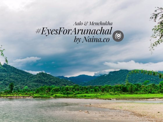 #EyesForArunachal, Naina.co, Luxury Photographer, Lifestyle Photographer, Travel Photographer, Fashion Photographer, Naina Redhu, #EyesForDestinations, #EyesForIndia, Destination Photographer, India, Arunachal Pradesh, Experience Collector, Photo Story, Visual Experience Collector, #CoverUp, Aalo, Aalong, Mechukha, Menchuka, Menchukha, #TimeLapse, Timelapse Photography, Clouds, Snow covered mountains, Valley