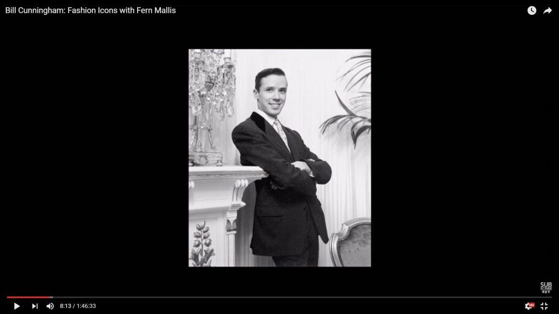 Bill-Cunningham-Fashion-Icons-Fern-Mallis-02