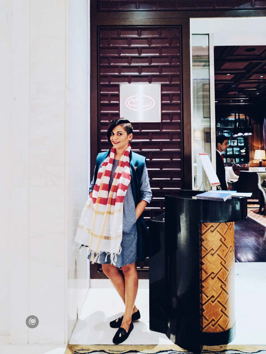 Experience Collector, lifestyle, lifestyle blogger, lifestyle blogger india, lifestyle photographer india, luxury blogger, luxury blogger india, Luxury Brands, luxury photographer, luxury photographer india, naina redhu, naina.co, professional photographer, visual storyteller, Visual Storyteller for Luxury Brands, Influencer, Luxury Influencer, Lifestyle Influencer, Photography Influencer, Brand Storyteller, Visual Storyteller, The Leela Palace, New Delhi, White Alba Truffles, Chef Diego, Smoked Potato Mousse, San Medin, Miguel Torres, Leela Hotel, EyesForLuxury, Luxury Dining, Fine Dining, Dinner Date, Truffles, White Truffles