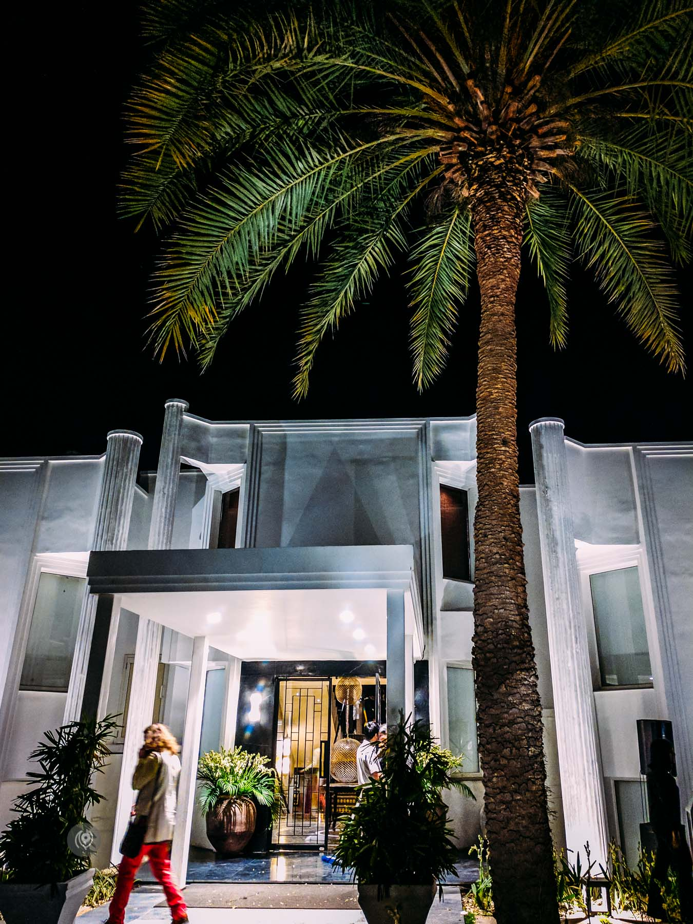 Tarun Tahiliani Bridal Amp Couture Boutique Qutab Garden Mehrauli Opening Party Naina Co