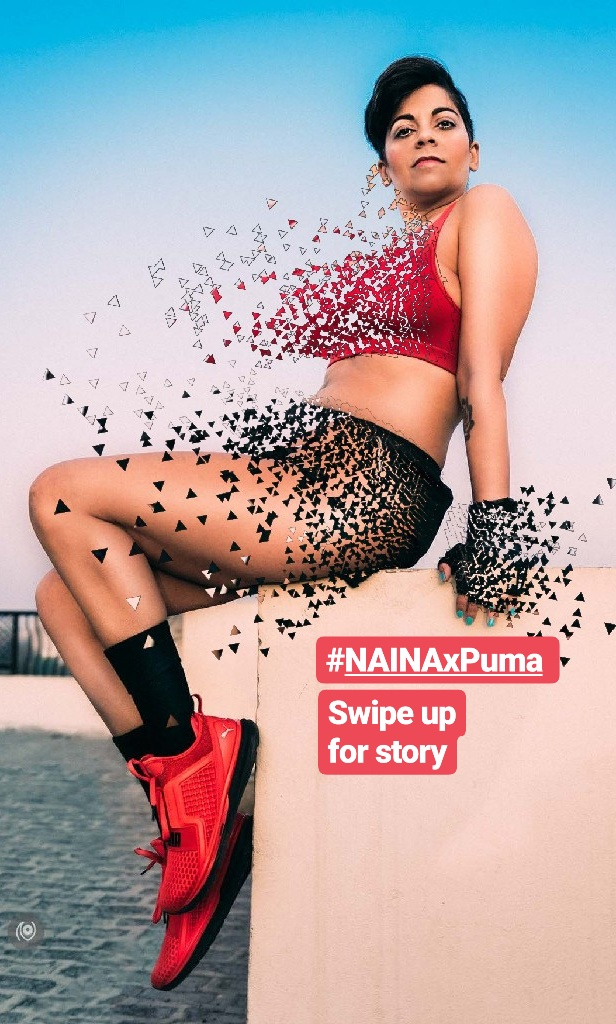 Naina.co, Picsart, Art Experiment, ArtExperiment, Photographer, Blogger, Content Queen, Mobile Phone App, Photo Editing, Photo Editing App, Mobile Phone Photo Editing App, Stickers, Dispersion, Free Edit, Draw, Outlines