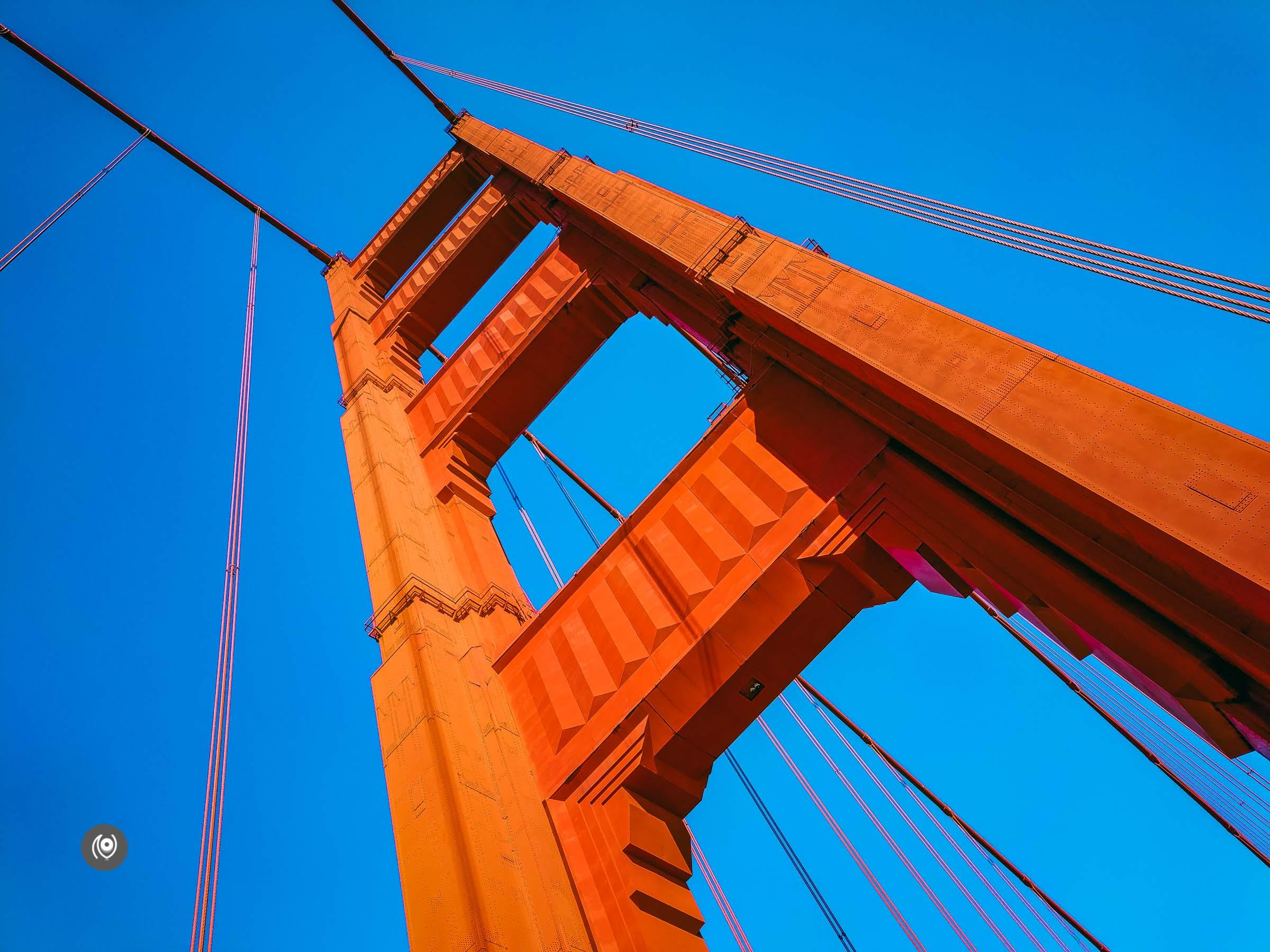 Naina.co, Golden Gate Bridge, San Francisco, Bay Bridge, San Francisco Bay, NAINAxGoogle, EyesForDesinations, EyesForSF, Travel Photographer, Travel Blogger, Lifestyle Photographer, Lifestyle Blogger, Naina Redhu, Professional Photographer, Professional Blogger, Alcatraz, Travel, USA, America