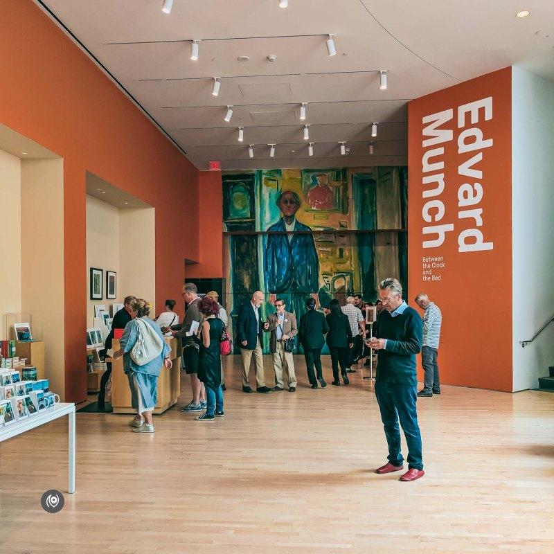 Naina.co, Naina Redhu, SFMOMA, San Francisco, Museum of Modern Art, San Francisco Museum of Modern Art, EyesForSF, EyesForAmerica, Museum Visit, SF, Exhibition, Event, Tickets, EyesForDestinations, Edvard Munch, Painter, Expressionism, Sculpture, Art, Artwork, Photography, Travel Photographer, Travel Blogger, Luxury Photographer, Luxury Blogger, Art Photographer, Art Blogger, Indian Luxury Influencer, Indian Art Influencer, Art Influencer India, Art Blogger India, Indian Art Blogger, India Luxury Blogger, Painter, Artist