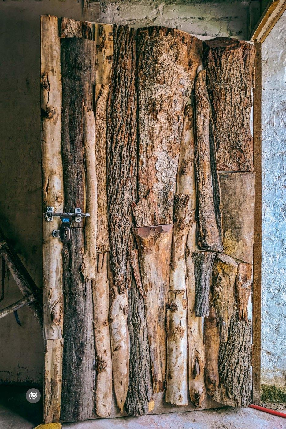 Advaeita Mathur, Studio Metallurgy, Gladd, Wood, Metal, Jewellery Designer, Jewelry Designer, Sculptor, Artist, Designer, Industrial Design, Naina.co, Naina Redhu, Indian Metal Artist, Studio, EyesForInfluencers, People Profiles, Interview Series, New Delhi, Professional Photographer, Professional Blogger, Lifestyle Photographer, Lifestyle Blogger, Environmental Portaiture, Portraits at work