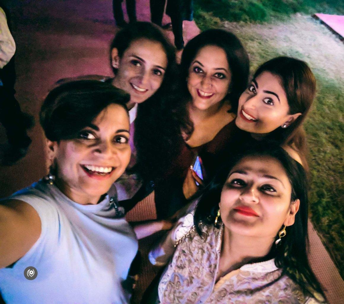 Naina.co, Naina Redhu, Smita Singh, La Decoupeuse, EyesForGurgaon, Art, Artist, Launch Event, Art Studio, Art Photographer, Art Blogger, Luxury Photographer, Luxury Blogger, Lifestyle Photographer, Lifestyle Blogger, Gurgaon, EyesForGurugram, Gurugram, India, Decoupage, Mirrors, Furniture, Artwork