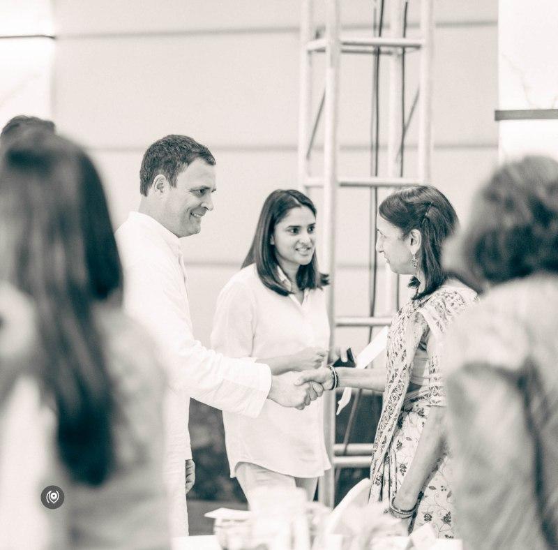 naina.co, naina redhu, rahul gandhi in conversation with the women of bengaluru, rahul gandhi in conversation with women of bengaluru, rahul gandhi in conversation, rahul gandhi, indian national congress, bangalore event, indian politics, lifestyle photographer india, professional photographer india, lifestyle blogger india, professional blogger india, congress social media, congress party