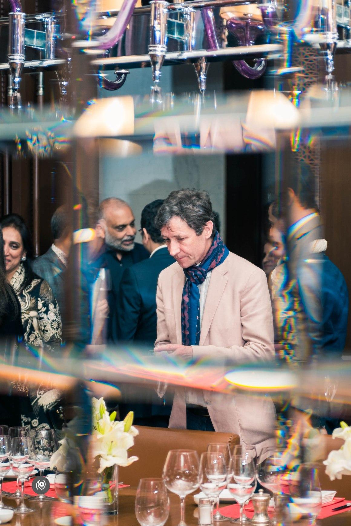 Naina.co, Naina Redhu, HTBrunch, Hindustan Times, Hindustan Times Brunch, Jamal Shaikh, Lubna Salim, The Leela Palace, Chanakyapuri, Dinner, Private Dinner, EyesForDining, Le Cirque, Chef Matteo Fontana, Siddharth Dhanvant Shanghvi, EyesForDining, EyesForLuxury, Tate, Tate Museum, Maria Balshaw, Woman Director, Subodh Gupta, Bharti Kher, Meru Gokhale, Penguin Random House, Nick Merriman, Hari Bhartia, Dattaraj Salgaocar, Patrick French, Arun Saraf, Kavita Bhartia, Art, Photographer Life, Lifestyle Photographer India, Luxury Photographer India, Food Photographer India, Lifestyle Blogger India, Luxury Blogger India, Food Blogger India