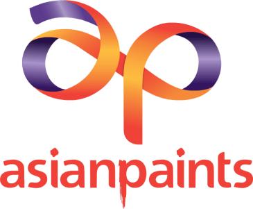 Asian Paints logo 2012