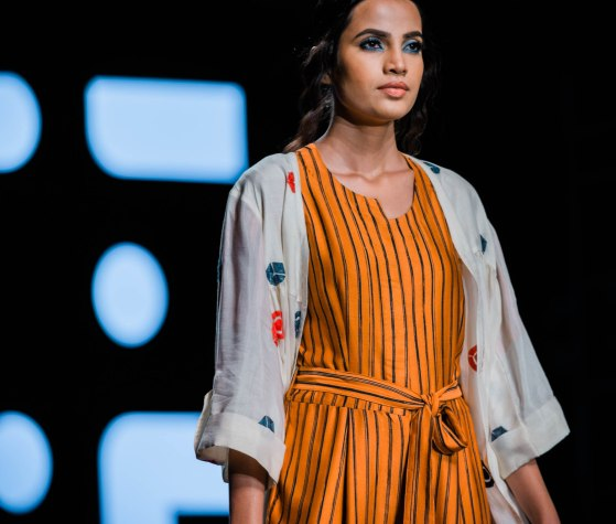 Naina Redhu, Naina.co, Abhi Singh, Fashion Designer, FDCI, Lotus MakeUp India Fashion Week Spring Summer 2019, LMIFWSS19, LMIFW, India Fashion Week, Fashion Week Delhi, MadeInIndia, Made In India, EyesForFashion, Professional Photographer, Blogger, Fashion Photographer, Lifestyle Photographer, Luxury Photographer, Delhi Photographer, Gurgaon Photographer, Delhi Blogger, Gurgaon Blogger, Indian Blogger