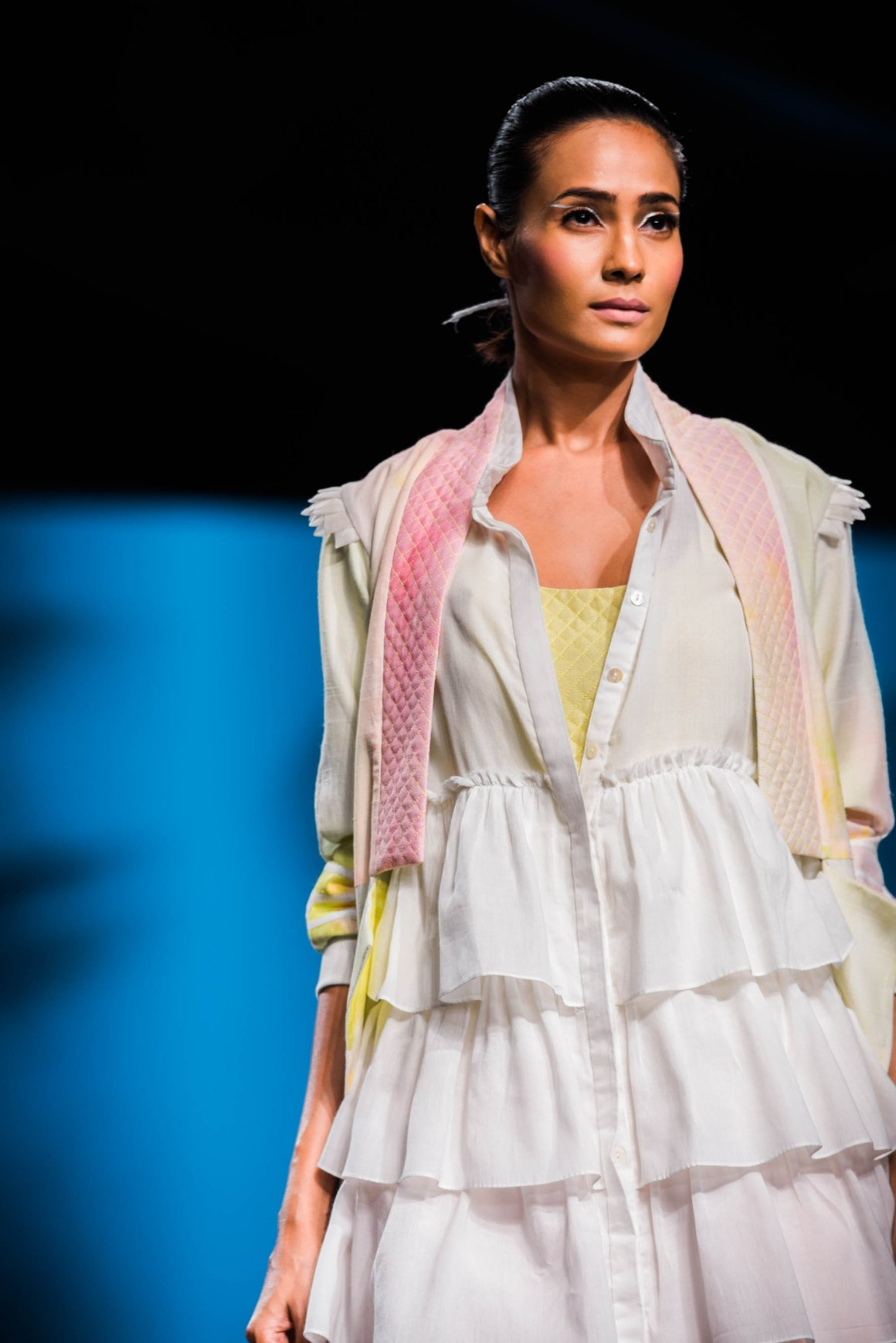 Naina Redhu, Naina.co, Pallavi Singh, Fashion Designer, FDCI, Lotus MakeUp India Fashion Week Spring Summer 2019, LMIFWSS19, LMIFW, India Fashion Week, Fashion Week Delhi, MadeInIndia, Made In India, EyesForFashion, Professional Photographer, Blogger, Fashion Photographer, Lifestyle Photographer, Luxury Photographer, Delhi Photographer, Gurgaon Photographer, Delhi Blogger, Gurgaon Blogger, Indian Blogger
