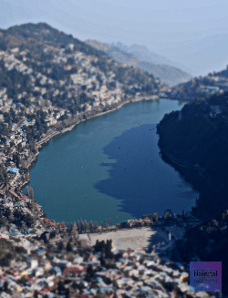 Nainital - India's Best Hill Station