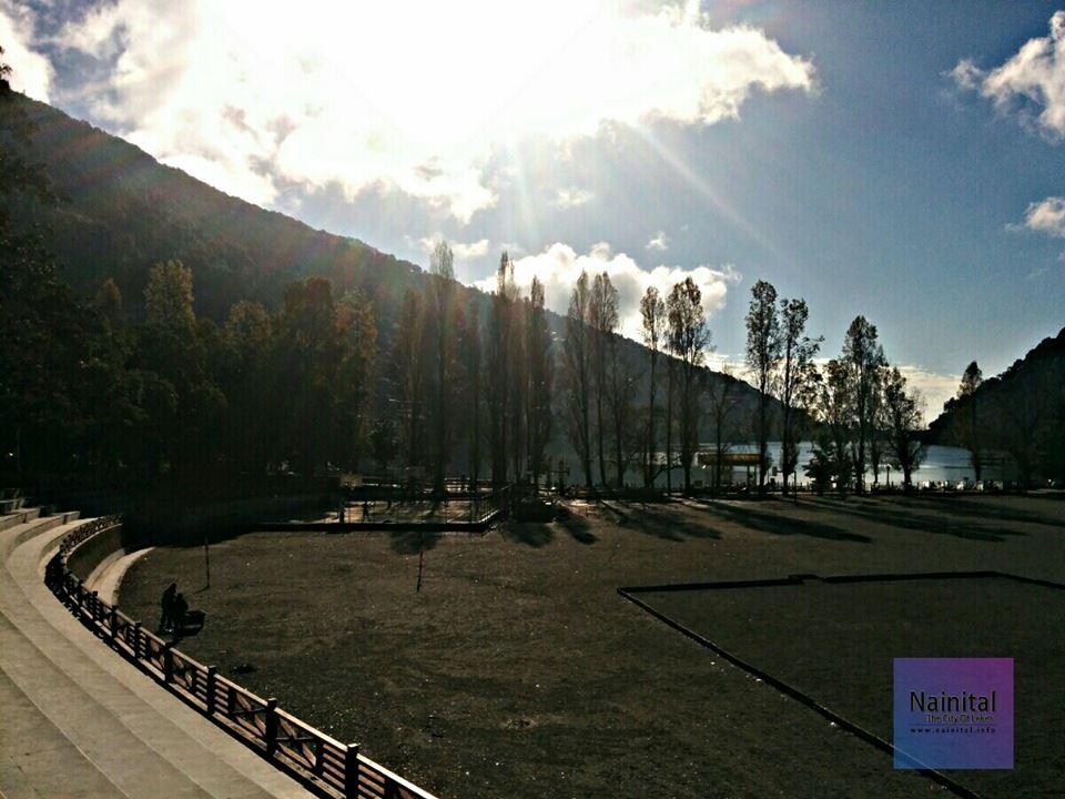 Autumn Festival - Nainital
