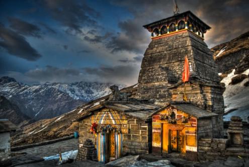 Panchkedar-Trek-Uttarakhand