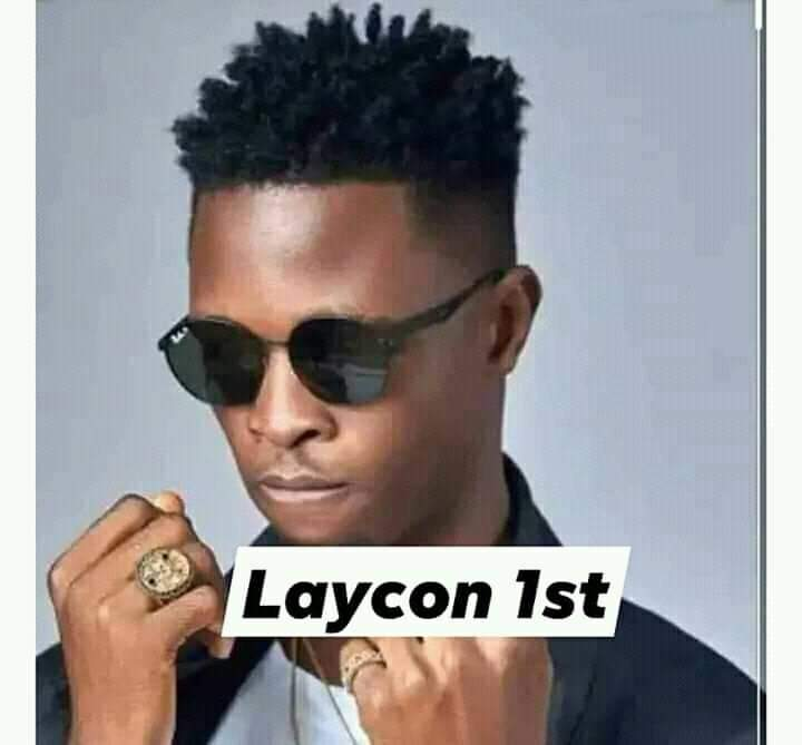Laycon the icon