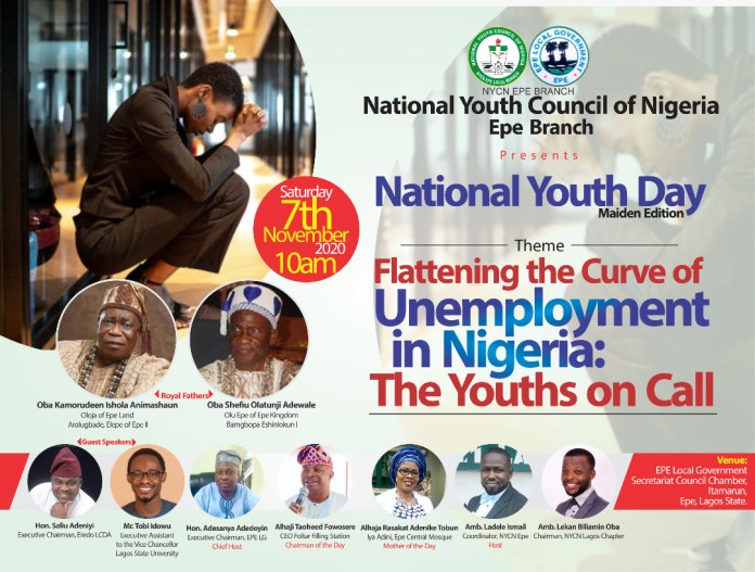 National Youth Council Epe Branch