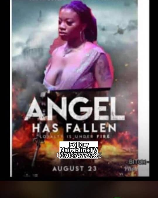 Angel movie is out