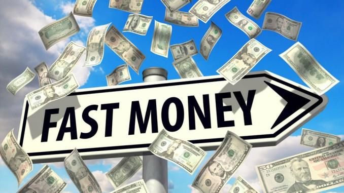 10 Ways To Make Quick Money In Nigeria
