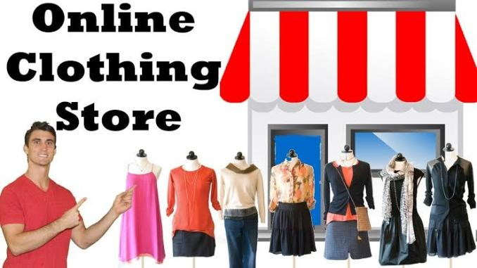 How to Start online clothing store