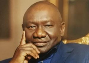 Rich igbo men