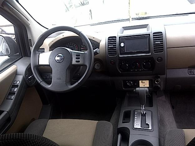 Tokunbo 2006 Nissan Xterra 4WD For An Affordable Price