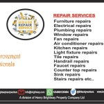 Home Improvement Services By Brightway Handyworkers Properties Nigeria
