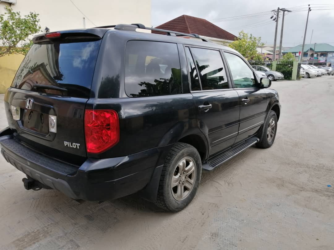 Shop millions of cars from over 22,500 dealers and find the perfect car. Honda pilot 04 to 08 for sale 850 to 1.5 - Autos - Nigeria