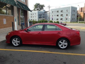 2012 Toyota Camry Sport Edition Negotiable Autos 4 html