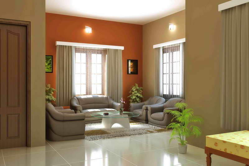 Modern Interior Painting {professional Ideas} Pictures ... on House Painting Ideas  id=32577