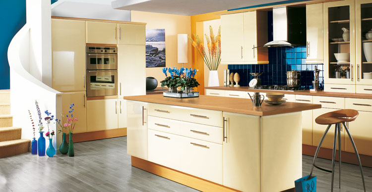 Affordable Modern Designs Kitchen