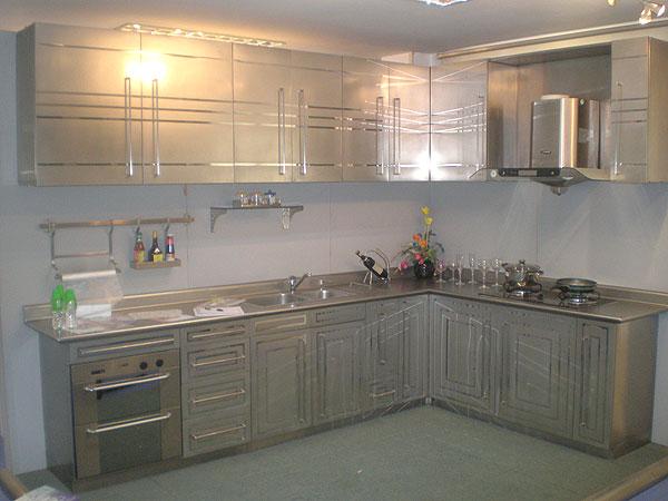 Pictures Modern Kitchen Nigeria