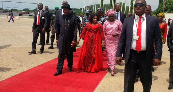 Bodyguard Services Nigeria