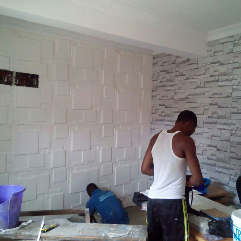 Wallpapers 3d Wall Panel Available Properties Nigeria