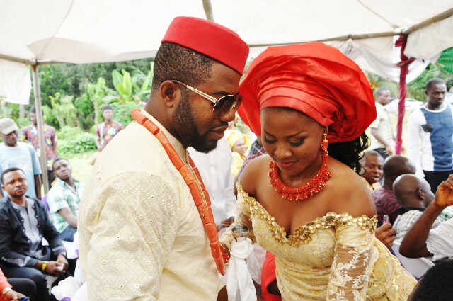 Nigerian Traditional Attire Men