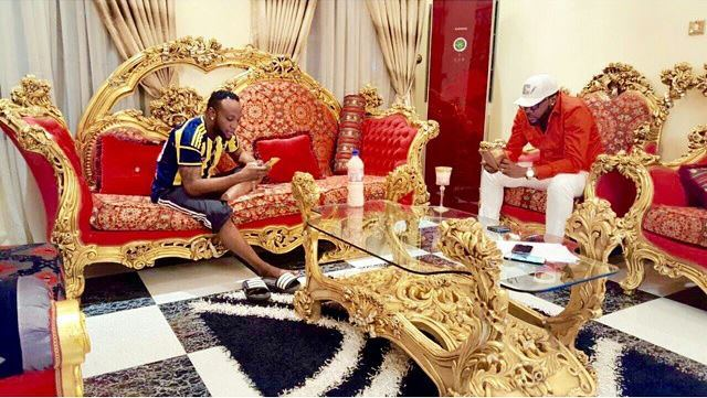7 Nigerian Celebrities And Their Beautiful Houses Photos